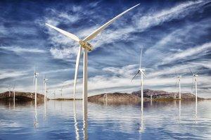 Атом против ветра: какой будет энергетика Украины в 2050 году
