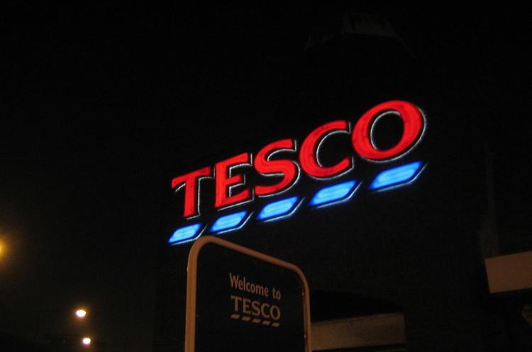 Британська Tesco  вирішила продати свій бізнес в Азії за $10,6 млрд