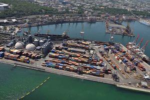 «Risoil SA» планує побудувати в «Чорноморську» двосторонній пірс