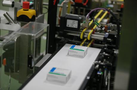 «Дарниця» прискорила розробку препаратів завдяки впровадженню інформаційної системи для створення електронних досьє на лікарські засоби