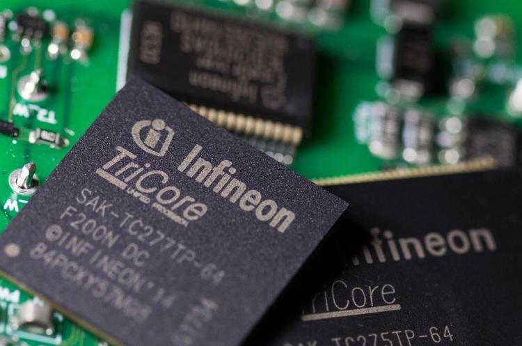 Німецький Infineon купить американського конкурента за $10 млрд