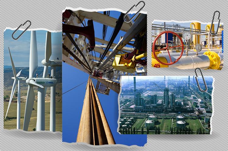 Gas Foresight: креативна шпаргалка для «Нафтогазу» з енергопереходу в умовах кризи