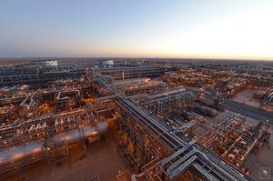 Saudi Aramco пообіцяла рекордно збільшити видобуток, ціни на нафту знову почали падати