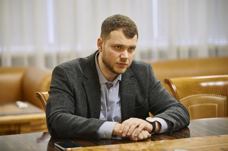 Владислав Криклій: «Аеропорт «Бориспіль» – наша перлина. Але це не означає, що його ніколи не можна віддавати в концесію»