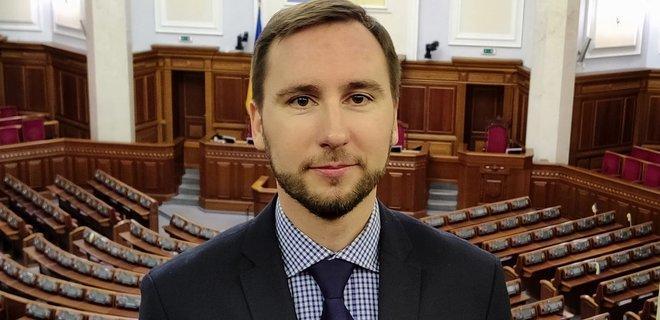 Уряд призначив нового голову ДАБІ – нардеп
