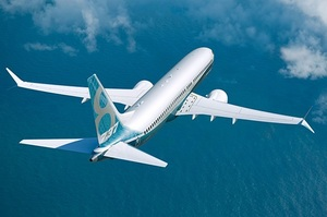 Акції Boeing рухнули через корнавірус і зниження потоку туристів