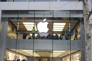 Франція оштрафувала Apple на понад 1 млрд євро