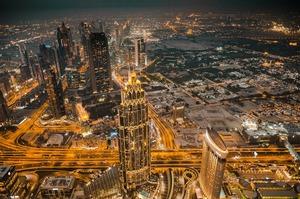 Саудівська Аравія та ОАЕ виділять $40 млрд на підтримку місцевих банків та бізнесу