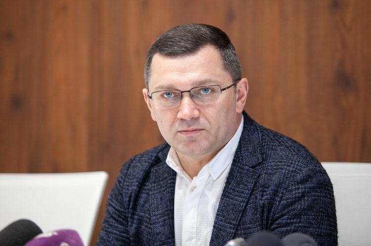 Рішення закривати Київ на в'їзд та виїзд комісія не приймала – Поворозник