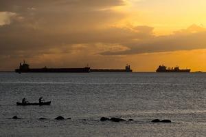 Через дії Саудівської Аравії вартість перевезення нафти зросла на 700% – Bloomberg