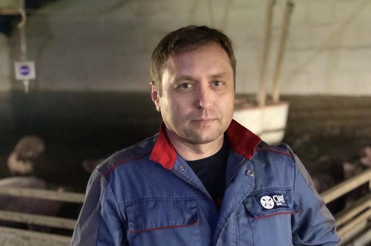 Микола Бабенко: «Бізнес у свинарстві набув ознак гри із сірниками на діжці з порохом»