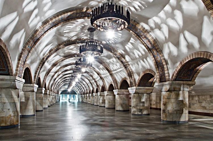 Метро в Києві може відновити роботу, але з обмеженнями - Київрада