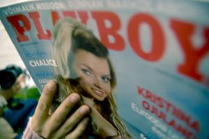 Playboy оголосив про припинення випуску друкованої версії у США