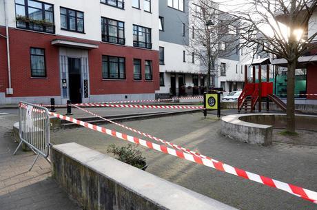 Бельгия против коронавируса: как защитить граждан даже при отсутствии «постоянного» правительства