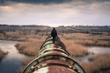 Жизнь после пандемии: зачем Украине природный газ