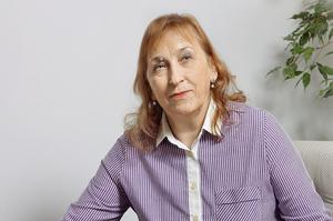 Пішла з життя відома українська соціологиня Ірина Бекешкіна