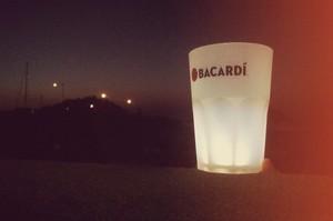 Bacardi випускатиме антисептики