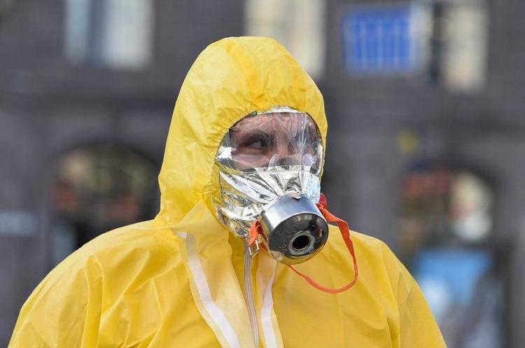 11 нових випадків коронавірусу в Україні зафіксовано за добу – МОЗ