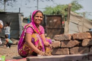 В Індії коронавірус пробрався у малі міста, вчені прогнозують, що захворіє понад 1 млн людей