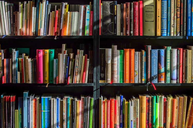 Коронавірус vs бізнес: чому саме зараз варто купувати книжки