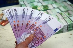 ЄІБ планує надати Україні 40 млн євро на боротьбу з коронавірусом