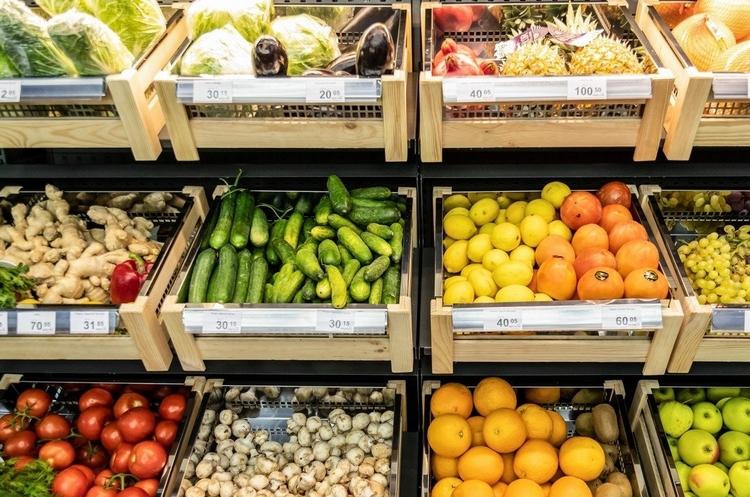 Гречка та овочі подорожчали на 50% у деяких регіонах – АМКУ