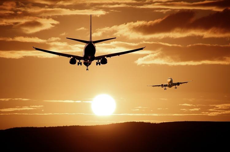 Збитки авіагалузі України через коронавірус становлять 10-15 млрд грн – авіакомітет ТПП