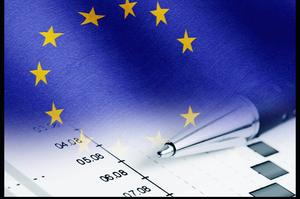 Економічна активність єврозони обвалилась до історичного мінімуму через коронавірус