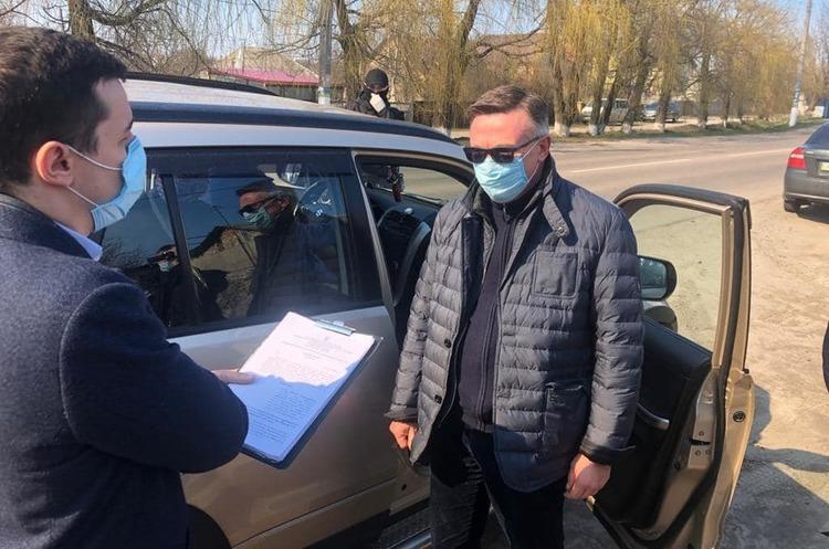 Ексміністр МЗС Кожара затриманий за підозрою в умисному вбивстві колишнього директора Інтера
