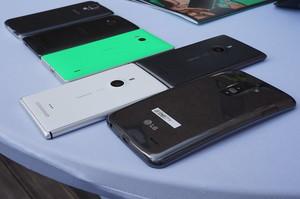 Світові продажі смартфонів у лютому обвалились на 14% через пандемію – дослідження