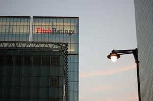 Fitch погіршило прогноз для українського банківського сектору
