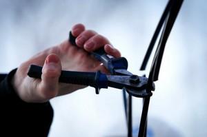 Крадії та вандали шкодять телеком-обладнання попри карантин