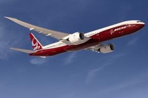 Пасажирські авіакомпанії в США перевозять вантажі, щоб компенсувати втрати