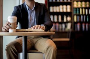«Как я провел карантин»: 5 книг для эффективного сидение дома