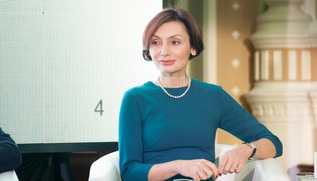 Кредитні канікули для бізнесу не діятимуть автоматично, треба звертатись у банк – Рожкова