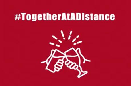 «Вместе на расстоянии»: AB InBev представляет новый манифест в рамках борьбы с COVID-19