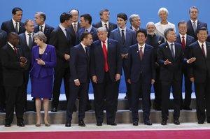 Країни G20 виділять $5 трлн на боротьбу з коронавірусом