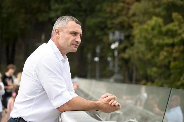 В Києві 74 хворих на коронавірус – Кличко