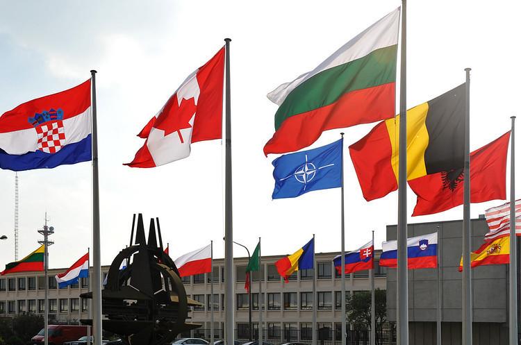 До складу НАТО увійшла ще одна країна