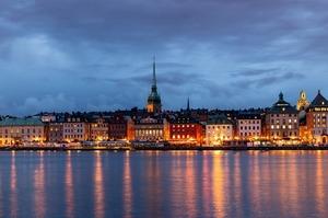 Швеція обрала свій шлях боротьби з коронавірусом