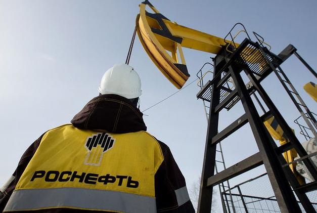 «Роснєфть» несподівано оголосила про припинення діяльності у Венесуелі