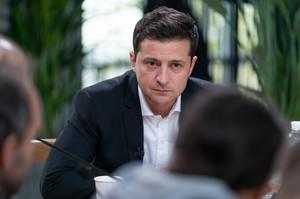 Зеленський пообіцяв «пакет жорстких заходів» тим, хто піднімає ціни в період епідемії