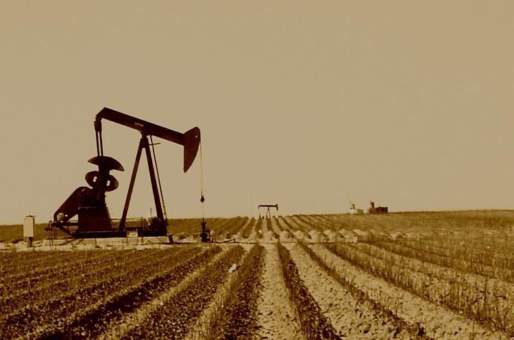 Нафта обвалилась до 17-річного мінімуму