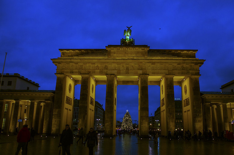 Аналітики прогнозують падіння ВВП Німеччини на 5%