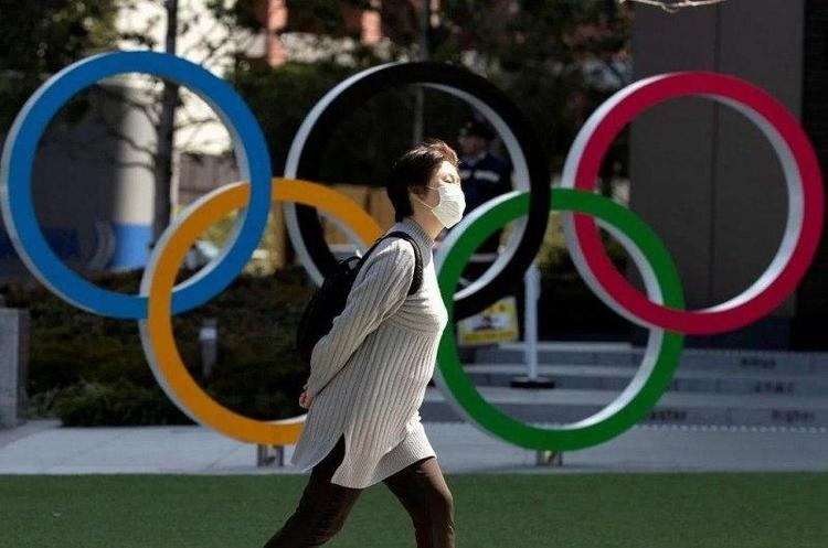 Адміністрація Токіо назвала нову дату проведення Олімпійських ігор