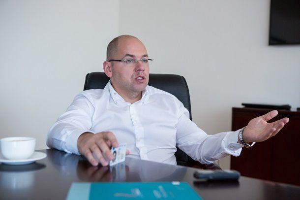Рада призначила Степанова на посаду міністра охорони здоров'я