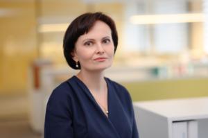 Жанна Кравчук стала головним вченим фармацевтичної компанії «Дарниця»