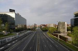Через карантин повітря в європейських містах стало чистішим