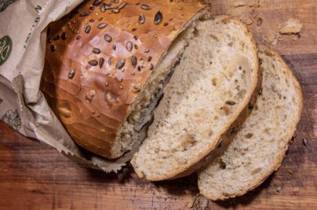 Коронавирус vs бизнес: как карантин повлиял на продажи хлеба