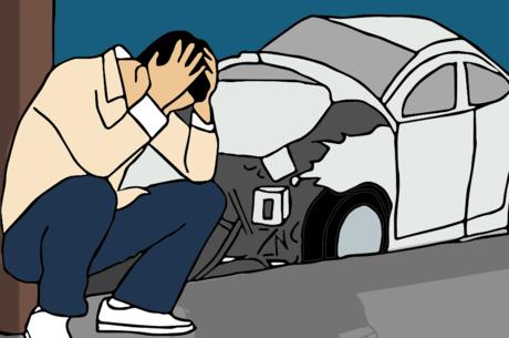 Поменше пригод: як застрахувати авто та оформити ДТП в умовах карантину